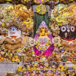 Worshipping Lord Jagannath with love makes us pure & sinless