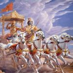What were Arjuna's five reasons to not fight the Mahabharat war?