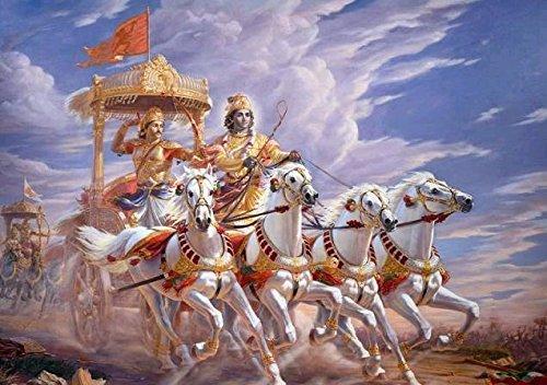 Arjuna's five reasons to not fight the Mahabharat war