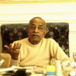 What is the mood and mission of Srila Prabhupada? To help you attain love of Krishna.