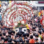 How we celebrated Jagannath Rath Yatra during COVID -19 pandemic?