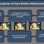 Know the six glories of Hare Krishna Mahamantra
