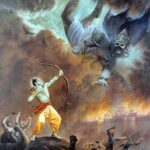 The most important reason behind Ravana's death
