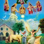 What Krishna says about demigod worship in Bhagavad Gita?