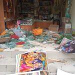 Iskcon Temple attacked in Bangladesh, one Iskcon devotee killed