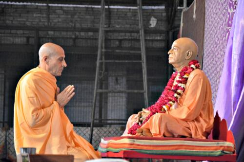 70th Vyasa Puja Celebration of HH Radhanath Swami Maharaj