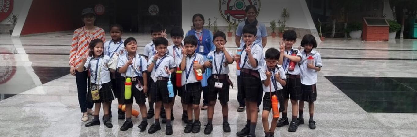 Schools in Indirapuram