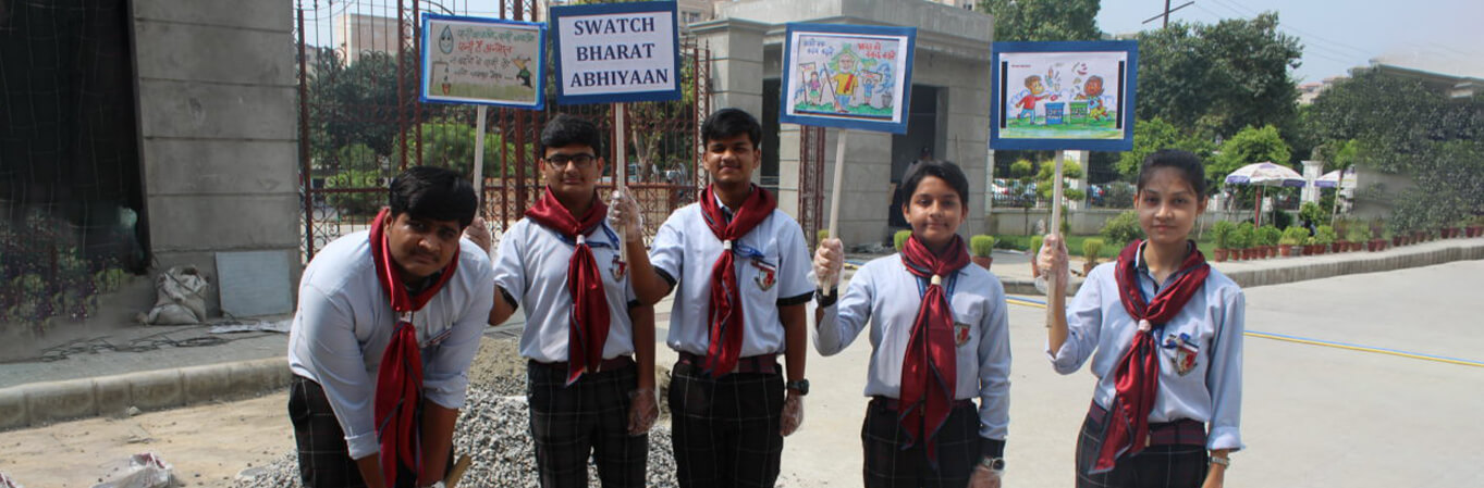 Best CBSE Schools in Noida