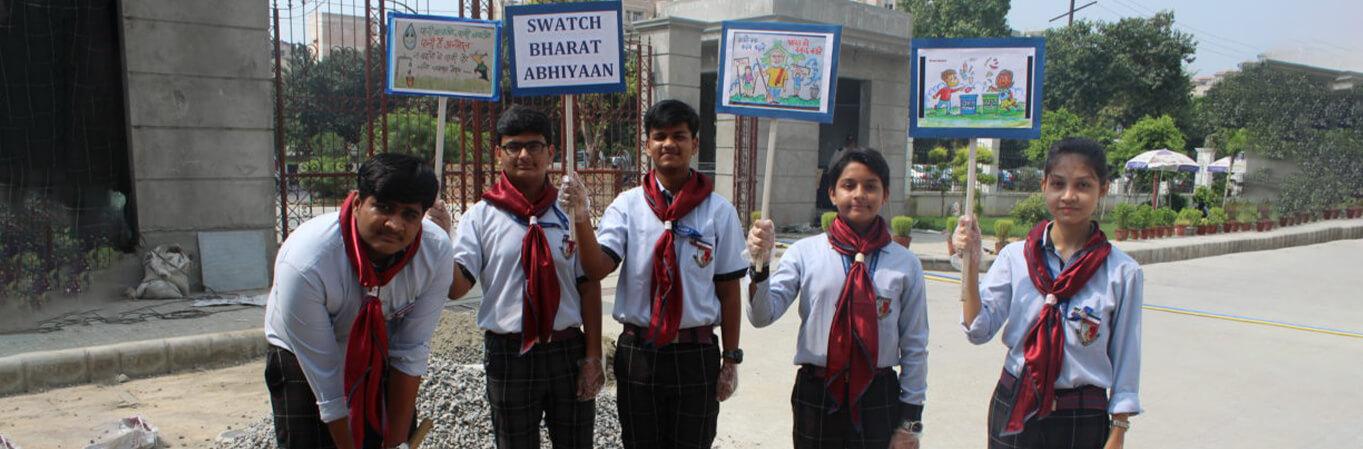 Best CBSE Schools in Noida