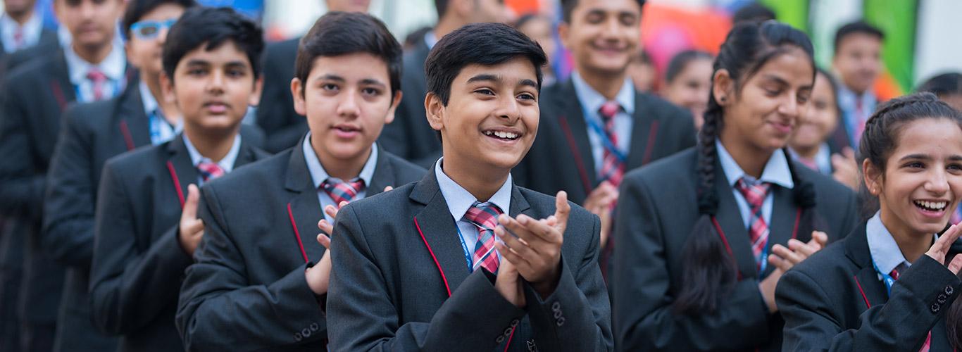 Top School in Noida