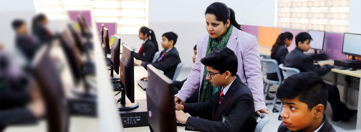 Top Schools in Ghaziabad