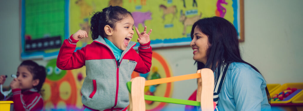 Make Lifelong Learning A Goal for Your Children