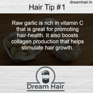 Daily Hair Tip 1