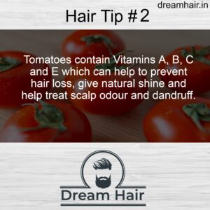 Daily Hair Tip 2