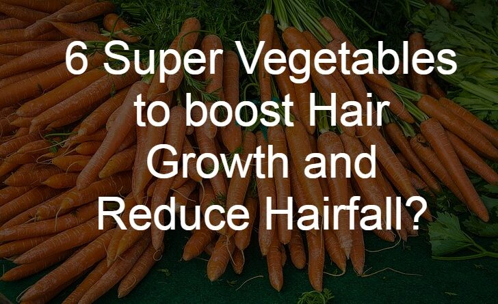 food for hairs