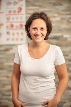 Profilfoto Hanna Keindl Physiotherapeutin