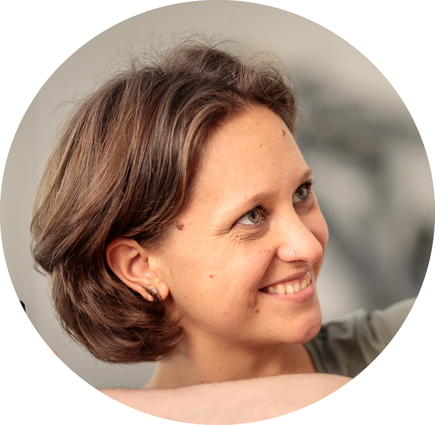 Profilbild Hanna Keindl