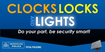 Mydome Sponsor police burglary