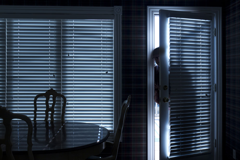 Make your home look occupied and reduce the risk of burglary