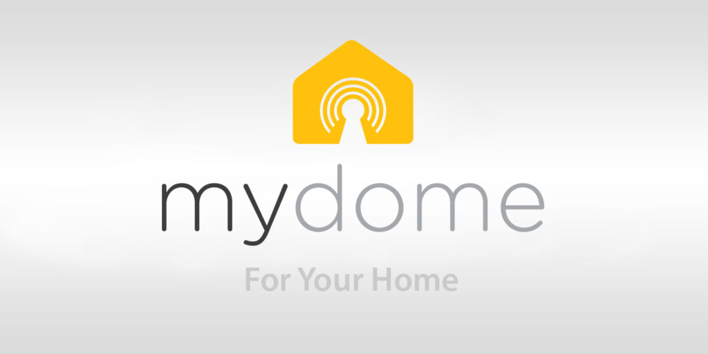 mydome home security smart home security lighting fire safety
