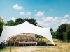 wedding capri marquee