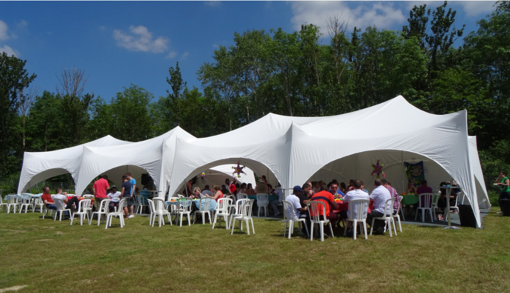 marquee hire Oakham