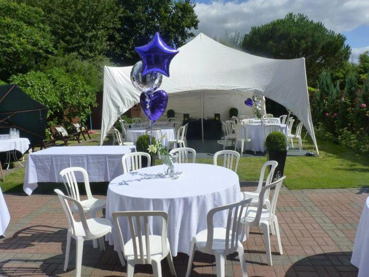 marquee event