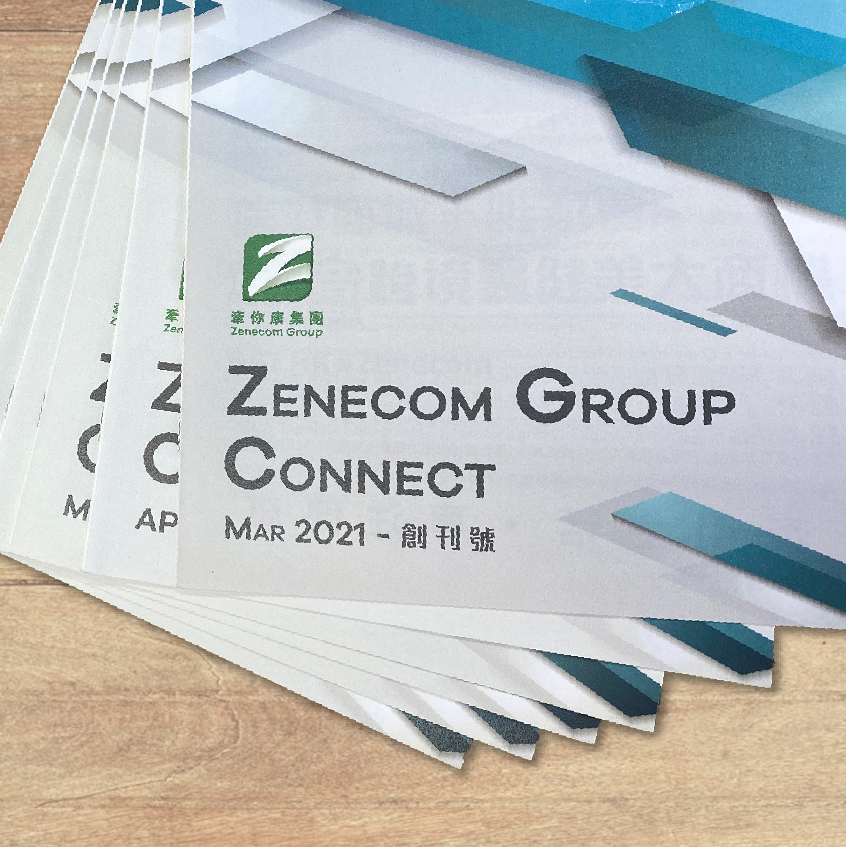 Zenecom group latest news and articles
