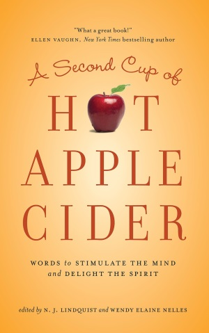 A Second Cup of Hot Apple Cider