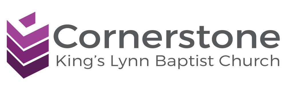 Cornerstone Kings Lynn Baptist Church