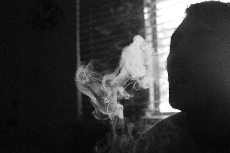 Hypnotherapy to stop smoking