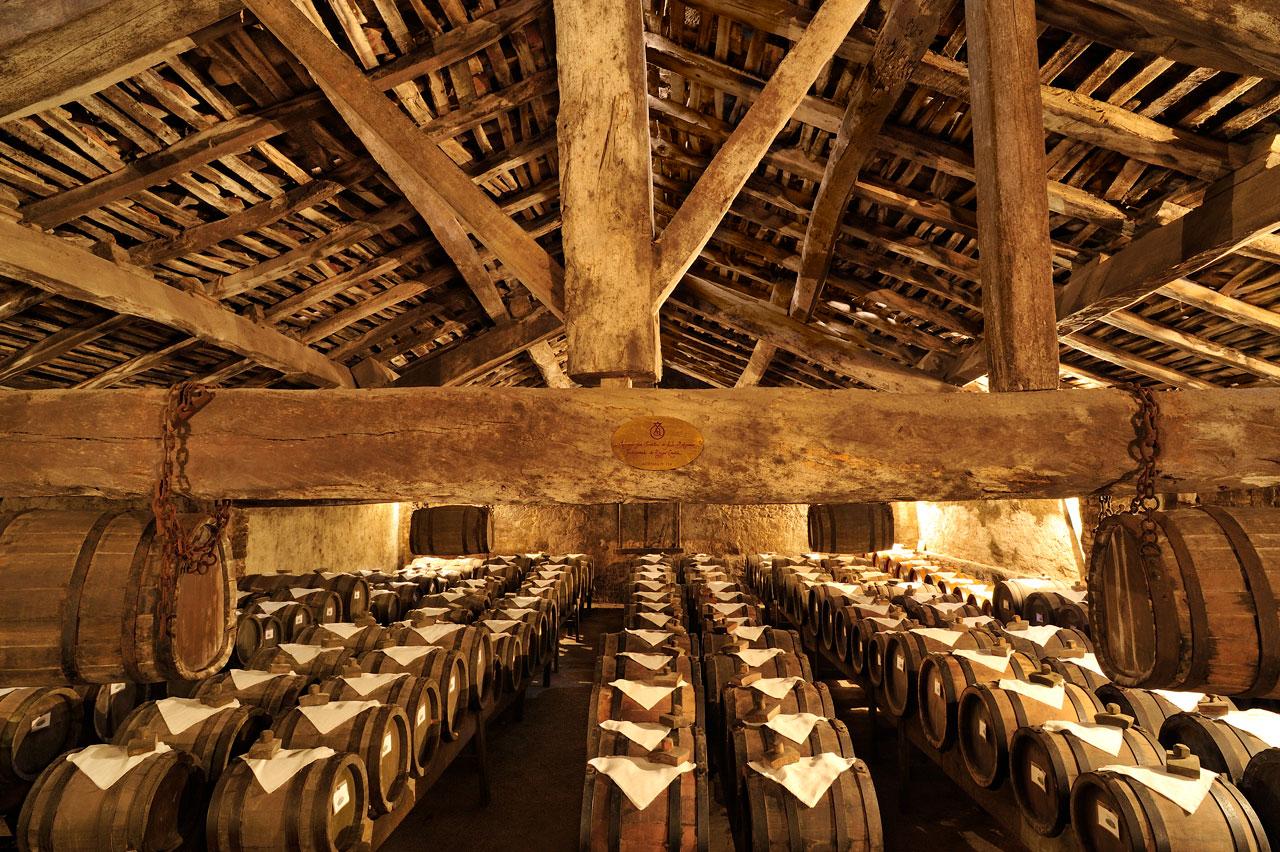 Historic Acetaia Emilia Romagna | Venturini Baldini