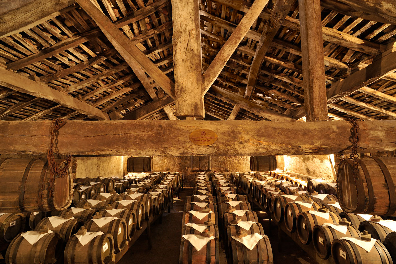 Historische Acetaia Emilia Romagna | Venturini Baldini