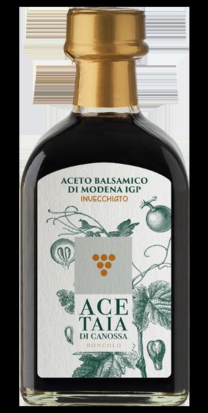Aceto Balsamico di Modena IGP Invecchiato   Acetaia di Canossa   Venturini Baldini