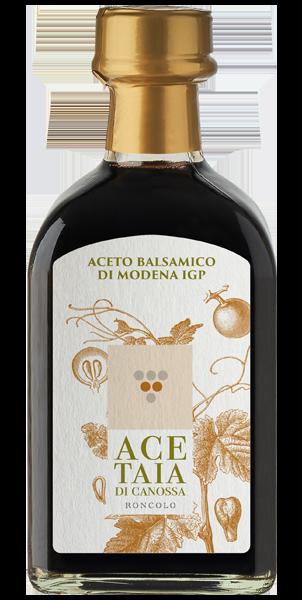 Aceto Balsamico di Modena IGP | Acetaia di Canossa | Venturini Baldini