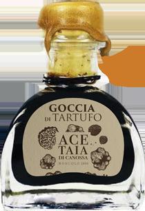 GOCCIA DI TARTUFO