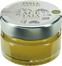 Perla Wasabi | Condimento