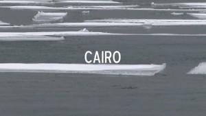 Cairo - Nick Jordan and Jacob Cartwright