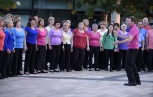 Honour Choir