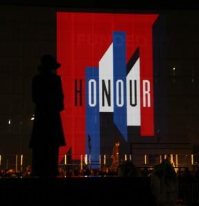 Honour 2014