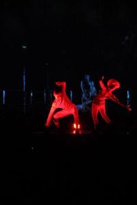 Phoenix Dance, Honour Choir
