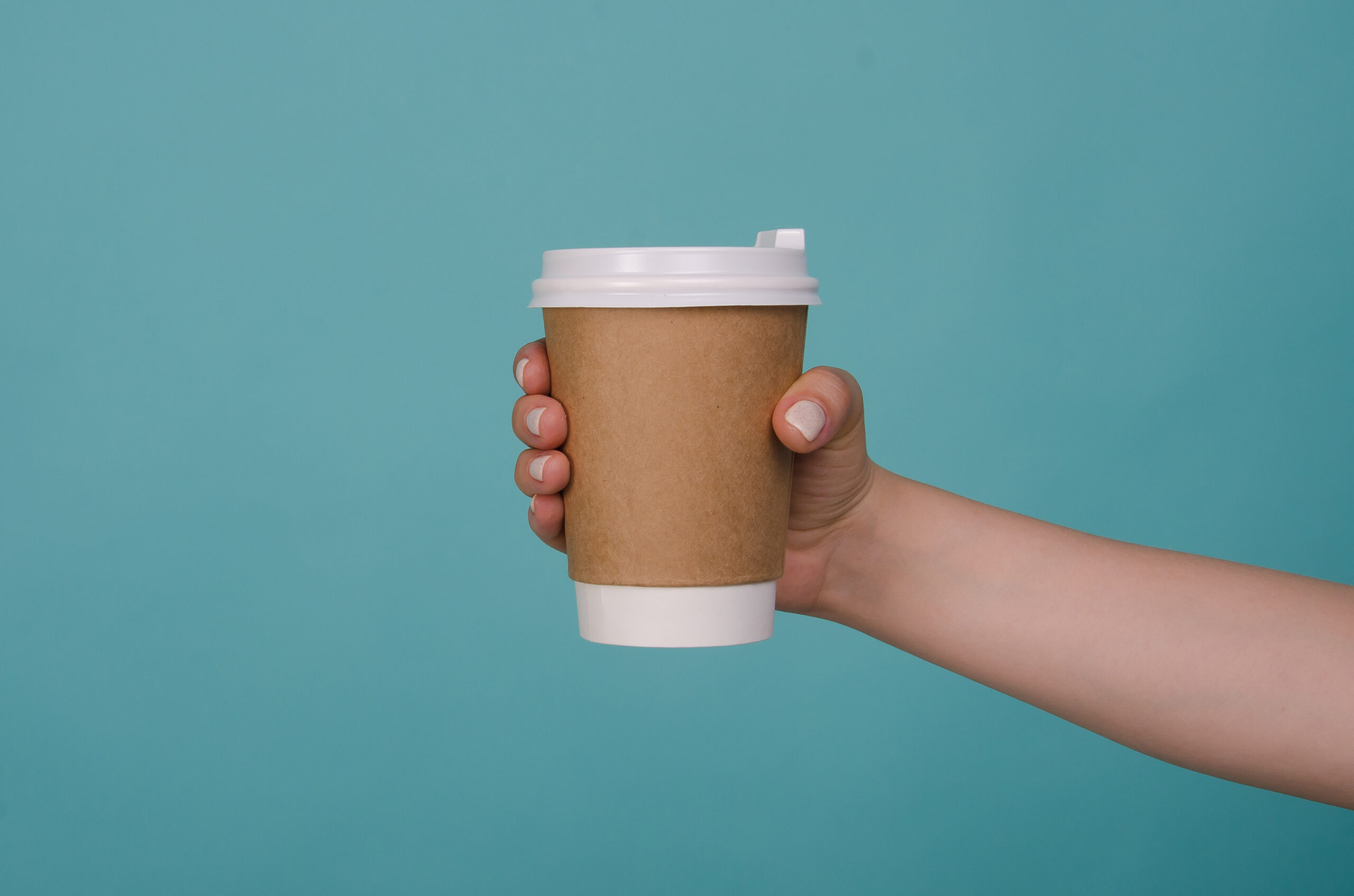 Is Having a Coffee Station in Your Office Putting Your Patients at Risk?