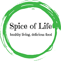Spice of life food coaching