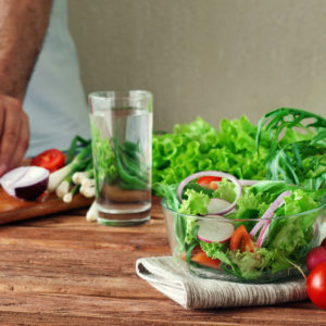 consultations to get you started with a meal plan