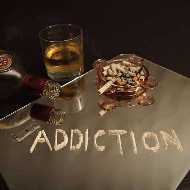 addiction 5asidechess