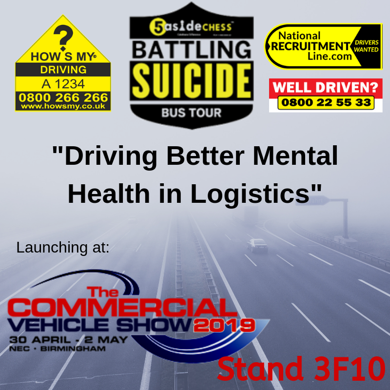 Driving Better Mental Health