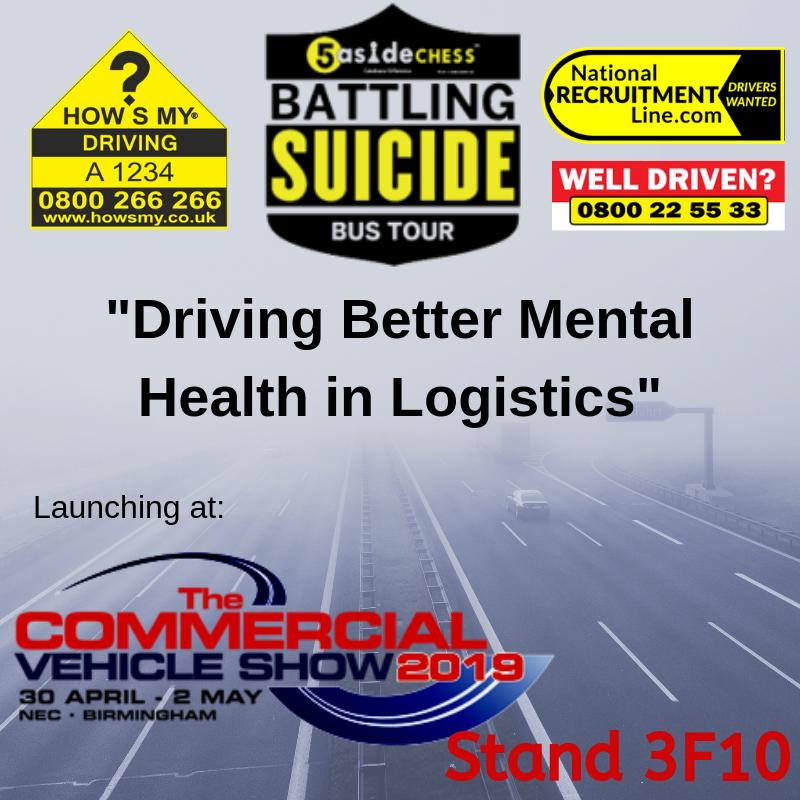 Driving Better Mental Health