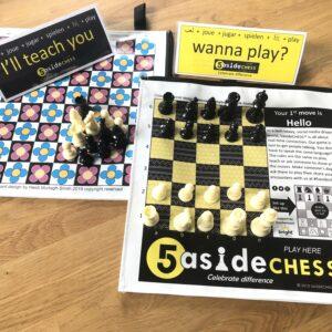 chess bag