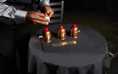 Consider a Vibrant Corporate Magician in Vancouver WA for Your Next Event