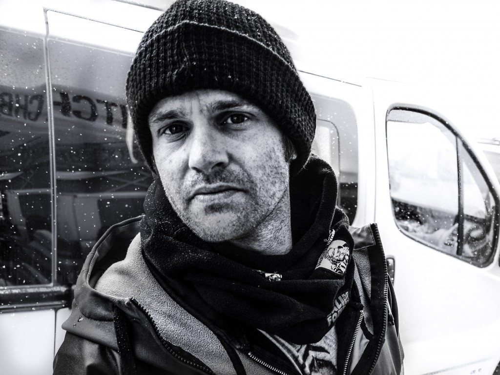 Ian Ashmore aka Thrashmore. Co- founder of legit brand Dalikfodda, a Dr. of theoretical astrophysics, Yorkshire Tea lover and now self appointed Destroyer of Worlds at Bataleon Snowboards.